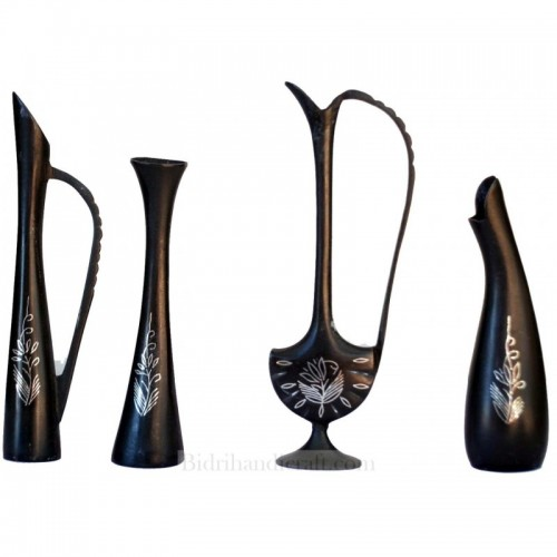 Fancy Flower Vase  Set 082