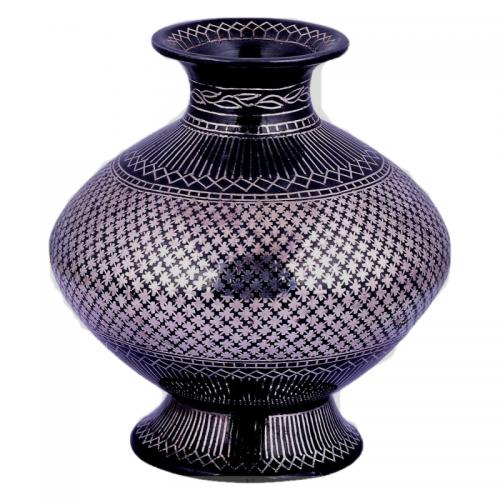 Fancy Flower Vase 093