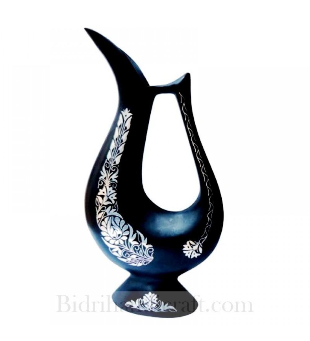 Jug Shape Flower Vase 137