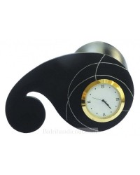 Paisley Clock 261