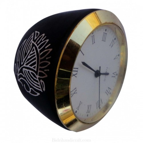 Table Clock & Paperweight 263