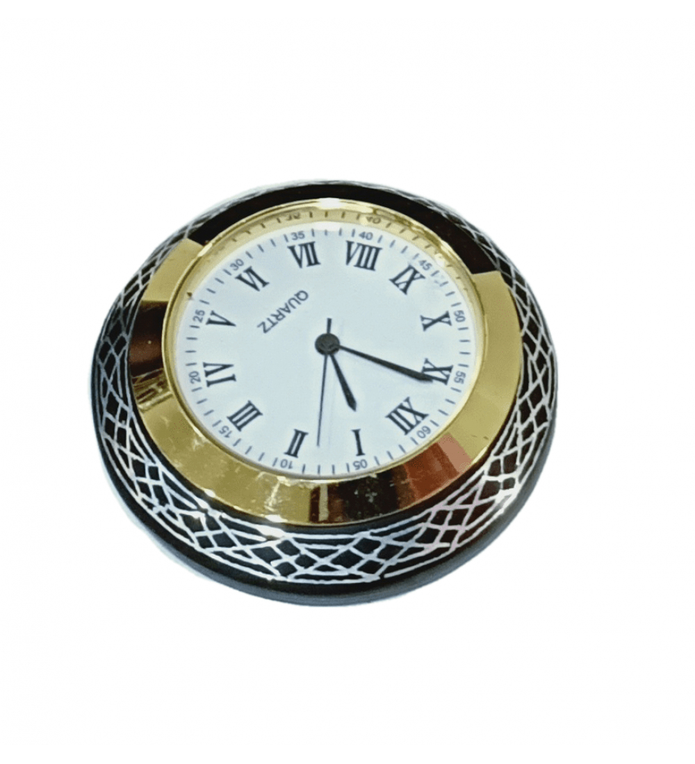 Table Clock & Paperweight 264