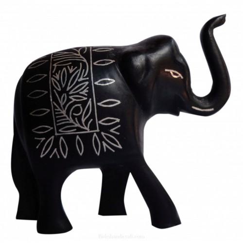 Bidri Elephant 431