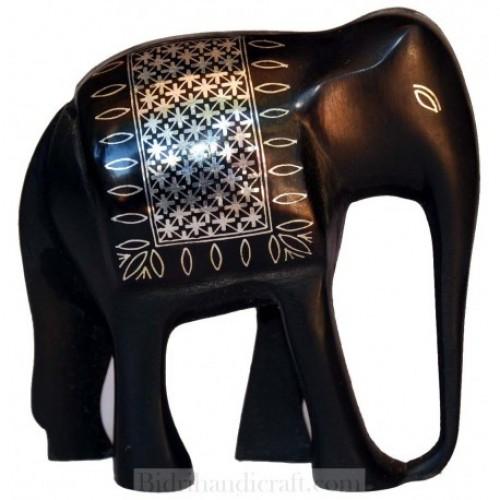 Bidri Elephant 437