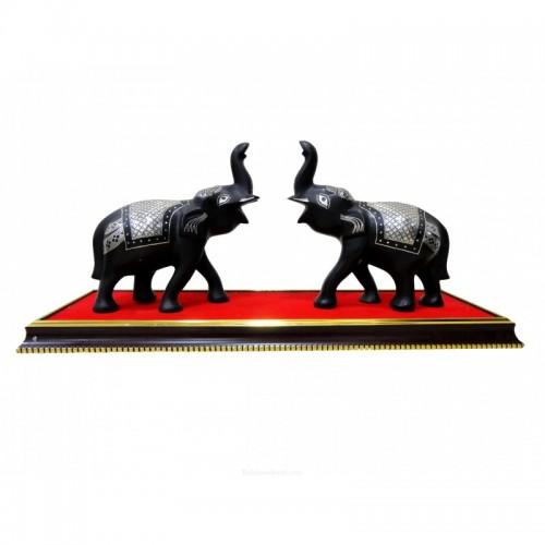 bidri Elephant 439