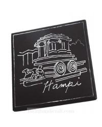 Fridge Magnet 483