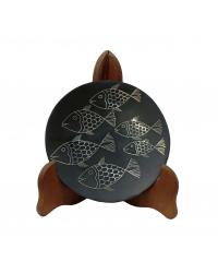 Decorative Plate 745