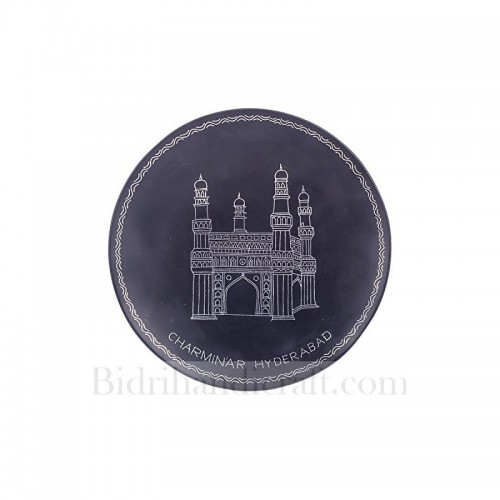 DECORATE CHARMINAR PLATE 793