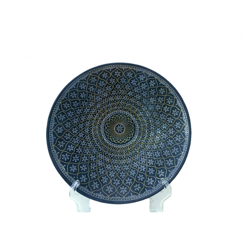 Decorative Plate 821
