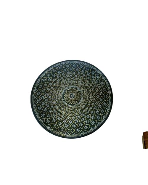 Decorative Plate 821