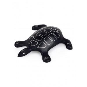 Bidri Tortoise Agarbatti Stand 853